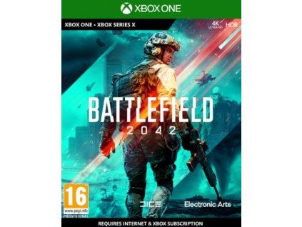 XONE XSX Battlefield 2042