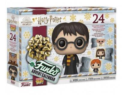 Merch Adventní kalendář Funko Harry Potter 2021