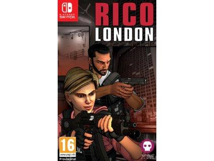 Switch Rico London