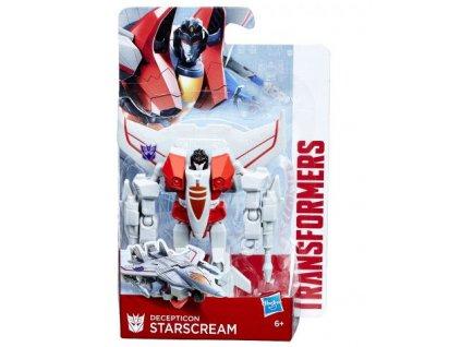 Toys Transformers Authentics Decepticom Starscream