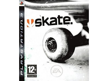 PS3 Skate