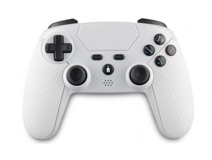 PS4PC Spartan Gear Aspis 3 Wired and Wireless Controller White