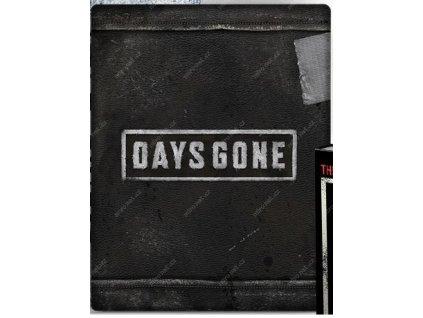 PS4 Days Gone Steelbook