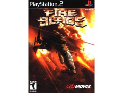 PS2 Fireblade