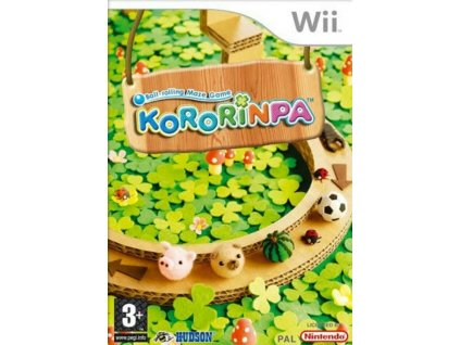 Wii Kororinpa