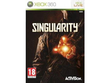 singularity x360