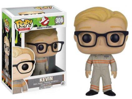 Merch Funko Pop! 306 Ghostbusters Kevin