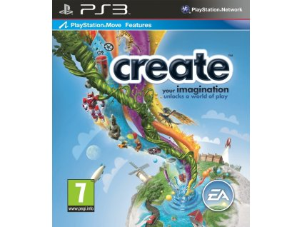 jaquette create playstation 3 ps3 cover avant g