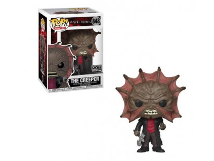 Merch Funko Pop! 848 Jeepers Creepers The Creeper