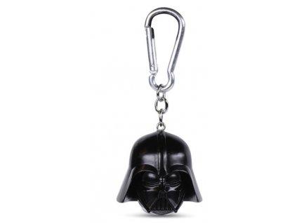 Merch Klíčenka Star Wars Dart Vader 3D