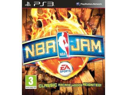 PS3 NBA Jam