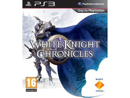 white knight chronicles cover