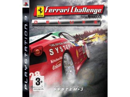 Ferrari Challenge PS3 pack 890x1024