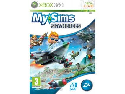 mysims sky heroes x360 67622.1410987793.386.513