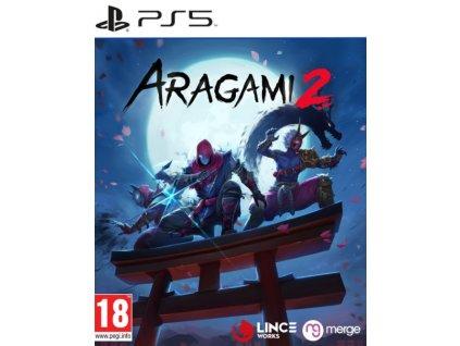 PS5 Aragami 2