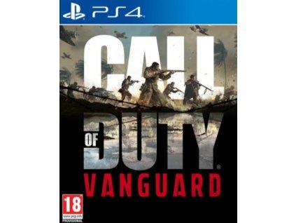 PS4 Call of Duty Vanguard