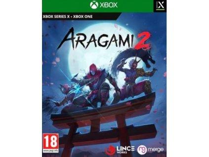 ΧONEXSX Aragami 2