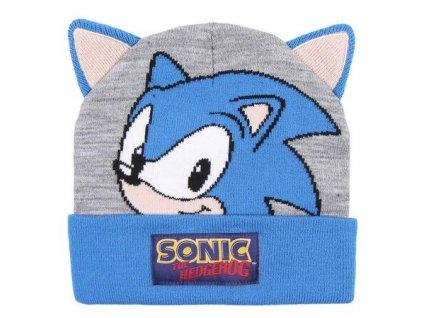 Merch Čepice Sonic The Hedgehog