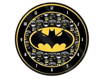 Merch Hodiny Batman 25cm