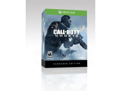 XONE Call of Duty Ghosts Hardened Edition
