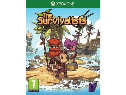 XONE The Survivalists