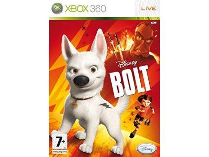 X360 Disney Bolt