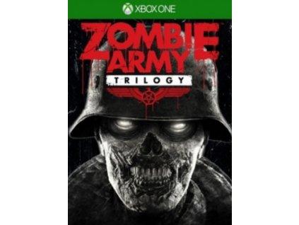 XONE Zombie Army Trilogy
