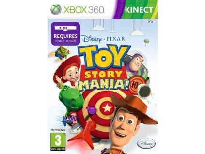 X360 Disney Toy Story Mania!