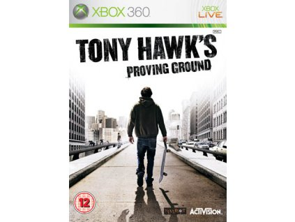 tony hawk s proving ground xbox360 1