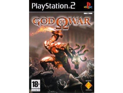 PS2 God of War