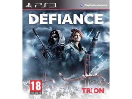 defiance ps3 novo lacrado frete r 1200 D NQ NP 16979 MLB20130162538 072014 F