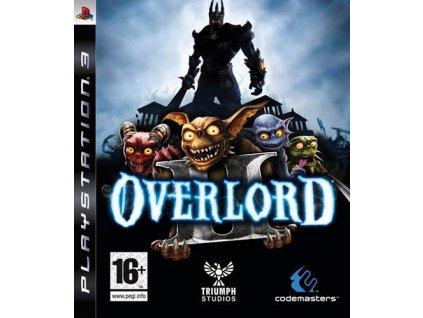 overlord ii ps3 1