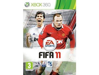 X360 FIFA 11