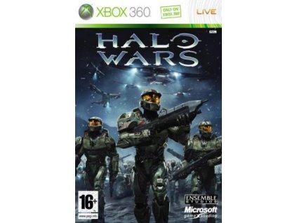 X360 Halo Wars CZ