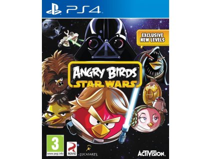 ps4 angry birds star wars ien189597
