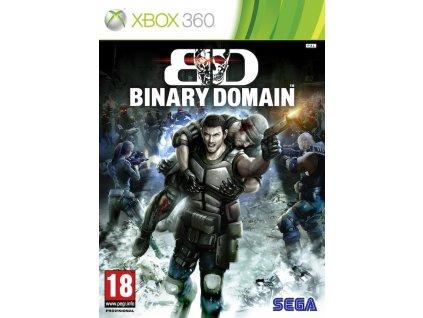 X360 Binary Domain