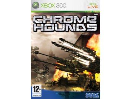 X360 Chromehounds