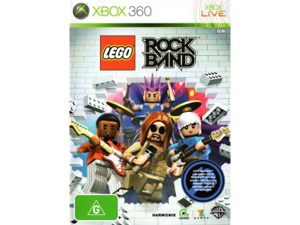 180379 lego rock band xbox 360 front cover