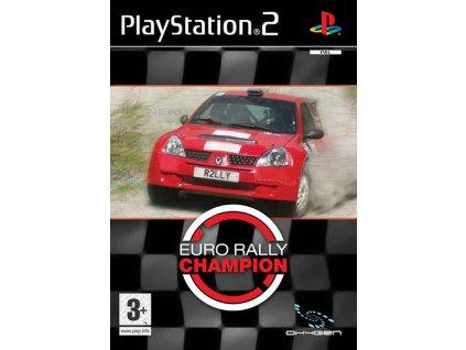 euro rally champion ps2 1