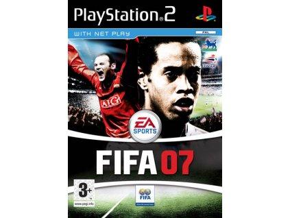 PS2 FIFA 07