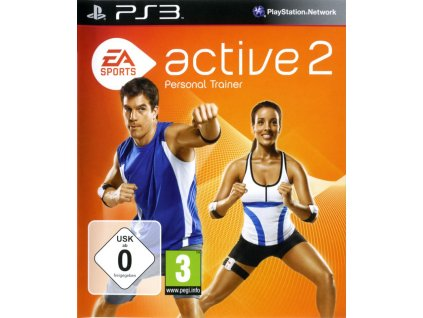 247729 ea sports active 2 playstation 3 other