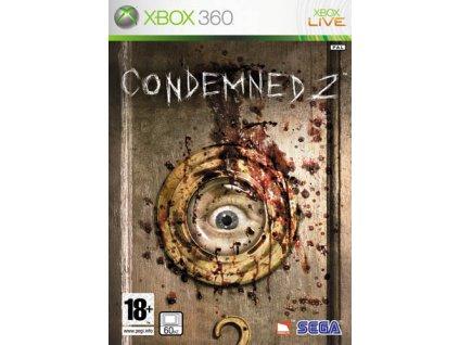 condemned 2 bloodshot xbox360 1