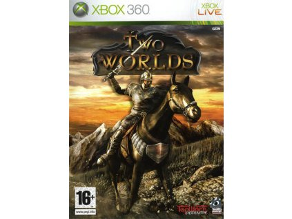 two worlds xbox360 1