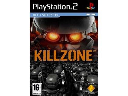PS2 Killzone