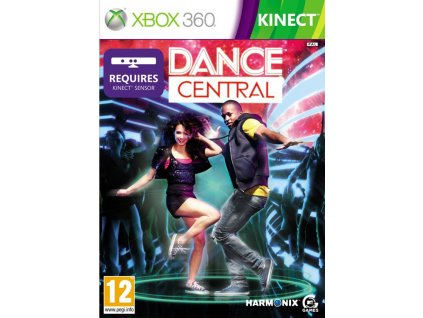 X360 Dance Central