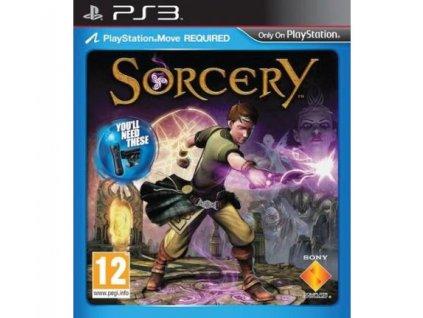 sorcery ps3