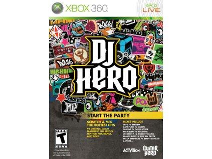 dj hero 360