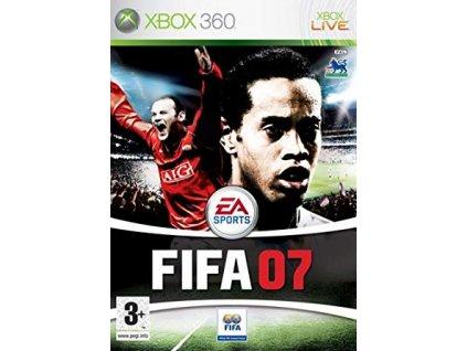 X360 FIFA 07