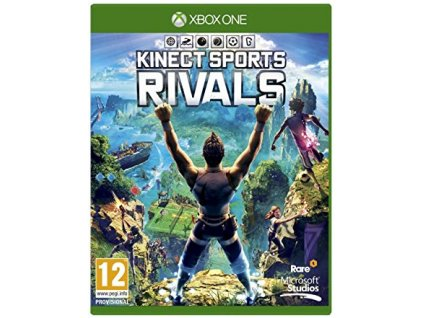 XONE Kinect Sports Rivals
