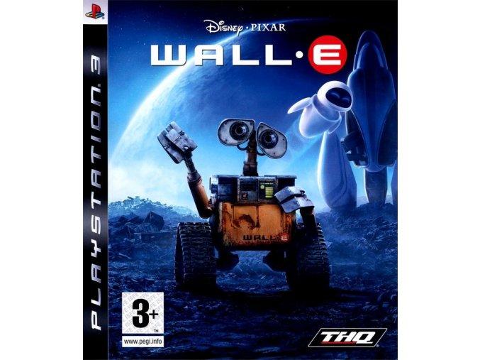wall e e600